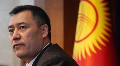Лидеры стран Центральной Азии обеспокоены беспорядками в Афганистане