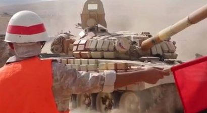 Кабул изо всех сил пытается сдержать свирепое наступление талибов