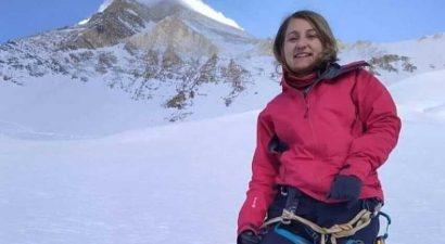 Продолжаются поиски соло-альпиниста  на пике Победы в Кыргызстане