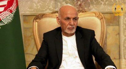 Побег президента Афганистана через Таджикистан
