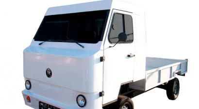 В Кыргызстане запущен новый автомобильный бренд