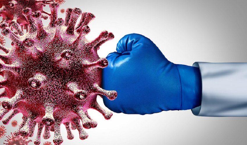 Сезон простуд: как укрепить иммунитет осенью?