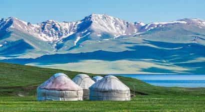 Всемирный день туризма: развитие туризма в Кыргызстане