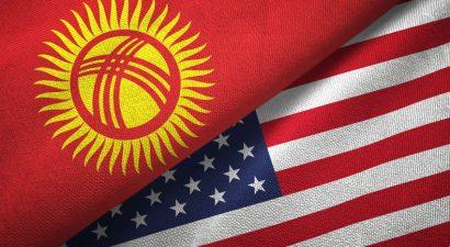Развитие торговых отношений между Кыргызстаном и США