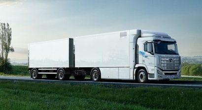 HYUNDAI — Эволюция водорода: от грузовиков до самолётов и морских судов