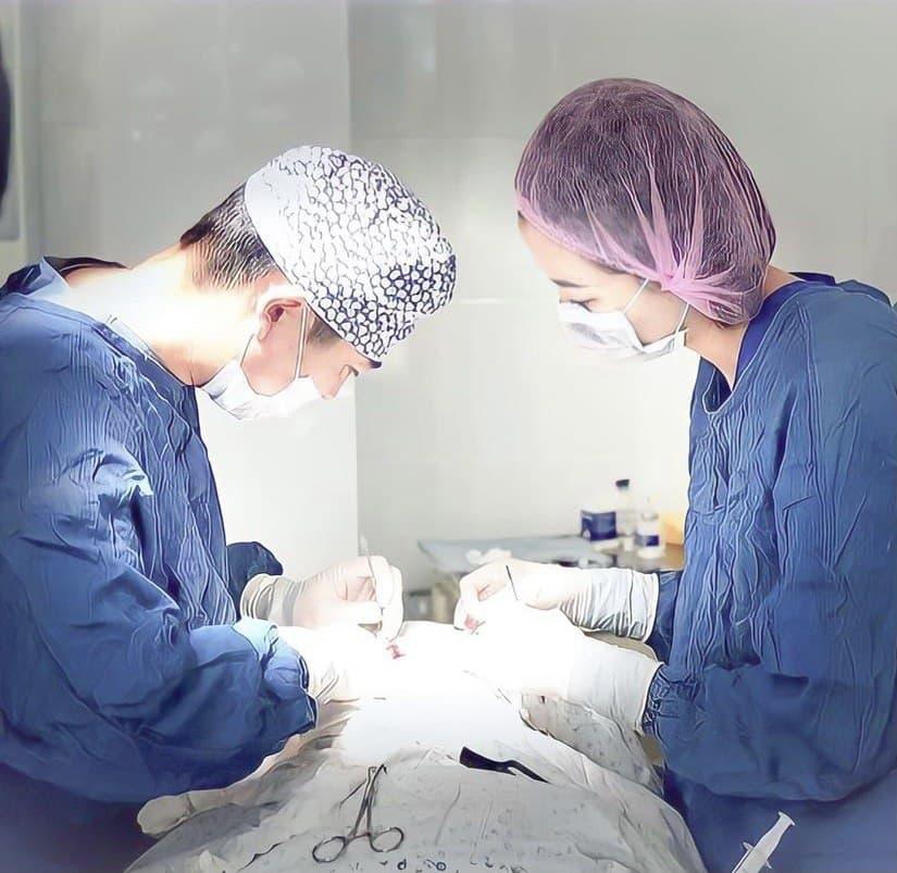 В погоне за красотой: популярные пластические операции в Кыргызстане