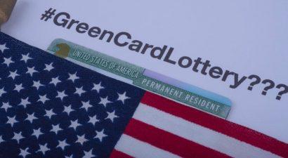 Грин карта: жизнь в Америке после выигрыша в визовой лотерее