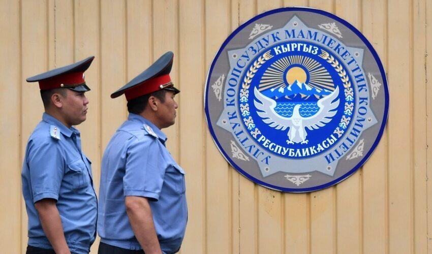 Задержан член ЦИК Акылбек Эшимов по подозрению в мошенничестве