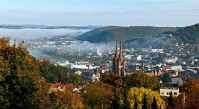 Город для слепых в Германии: возможно невозможное