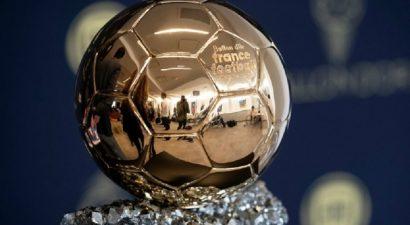«Золотой мяч 2021» — кто претендует?