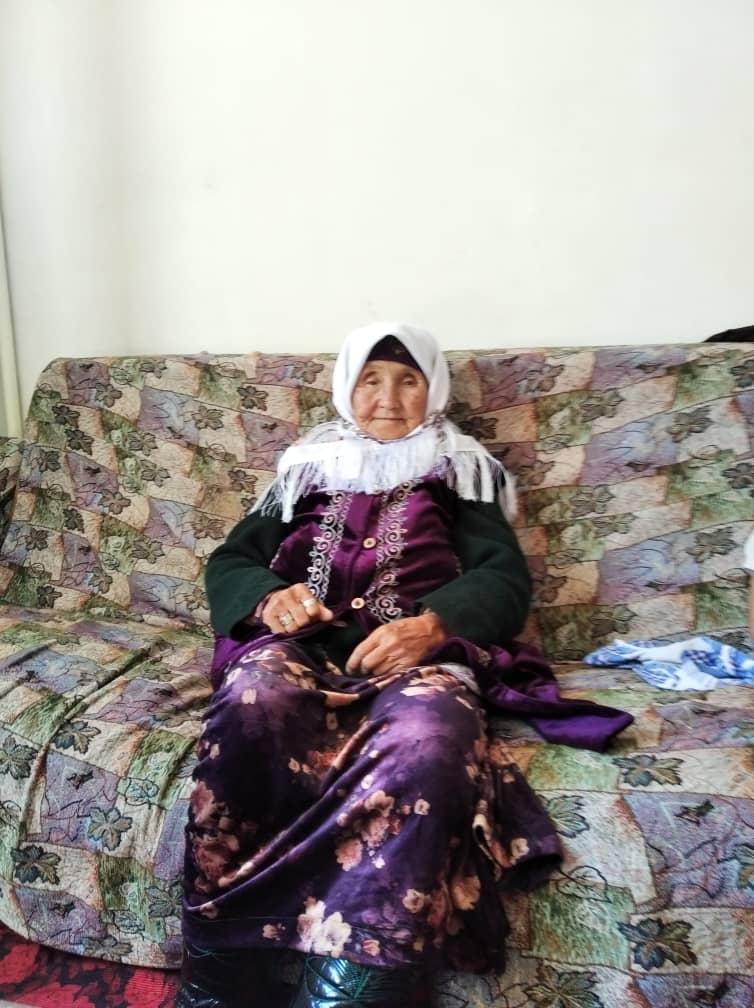 Фарида Ибрагимова: В 90 лет жизнь только начинается!