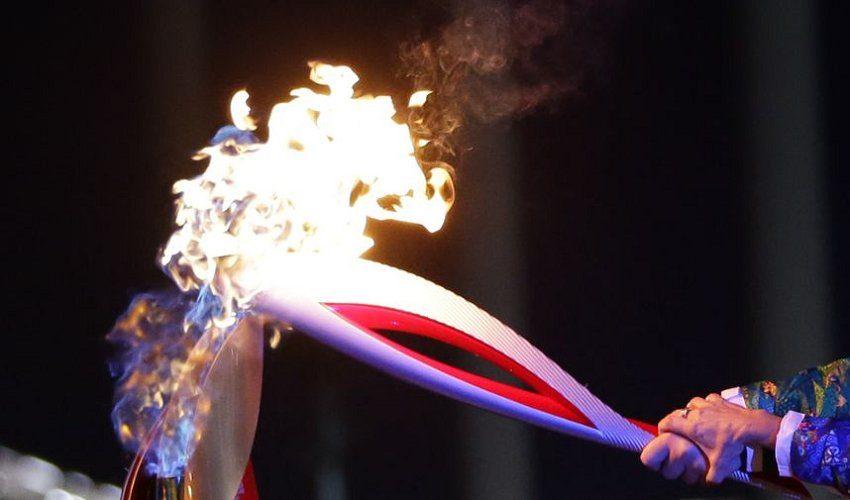 Олимпийский огонь: история появления главного символа олимпийских игр