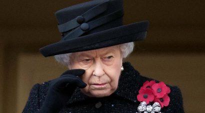 Елизавета II: «Человеку столько лет, на сколько он себя чувствует»