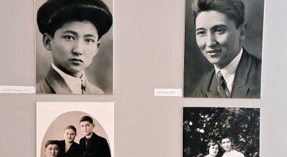 110-летие Исхака Раззакова