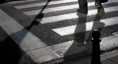 Пьяный водитель насмерть сбил ремонтника дорог